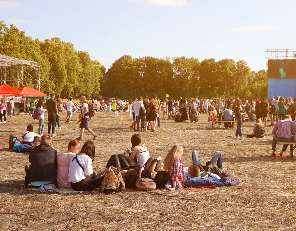 Events _ public festivals